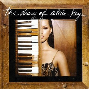 Alicia Keys - The Diary Of Alicia Keys (2CD)