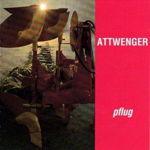Attwenger - Pflug (CD)