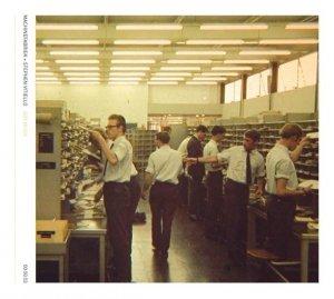 Machinefabriek + Stephen Vitiello - Box Music (CD)