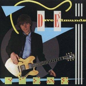 Dave Edmunds - D. E. 7 (LP)