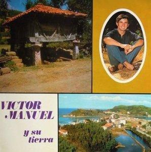 Victor Manuel - Victor Manuel Y Su Tierra (LP)
