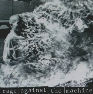 Rage Against The Machine - Rage Against The Machine (CD)