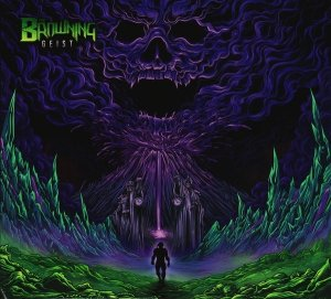 The Browning - Geist (CD)