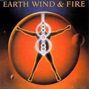 Earth, Wind & Fire - Powerlight (LP)