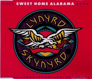 Lynyrd Skynyrd - Sweet Home Alabama (Maxi-CD)