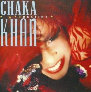 Chaka Khan - Destiny (LP)