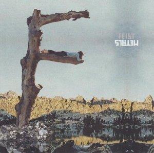 Feist - Metals (CD)