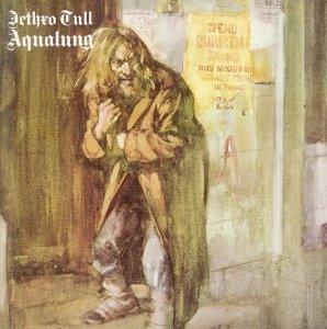 Jethro Tull - Aqualung (LP)