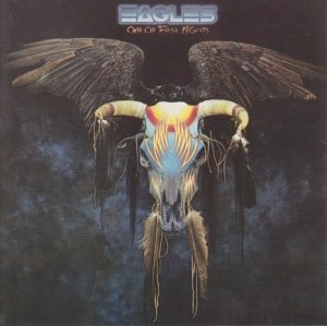 Eagles - One Of These Nights (CD)