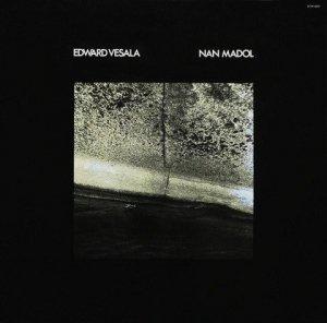 Edward Vesala - Nan Madol (LP)