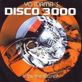 Disco 3000 (CD)