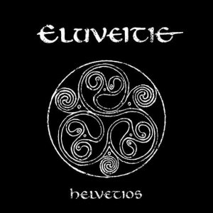 Eluveitie - Helvetios (CD+DVD)