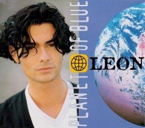 Leon - Planet Of Blue (Maxi-CD)