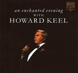 Howard Keel - An Encanted Evening With Howard Keel (CD)