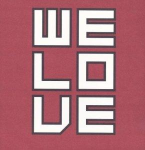 Storm - We Love (The Remixes) (12'')