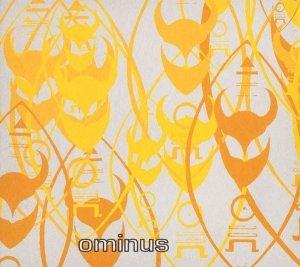 Ominus - Ominus (CD)