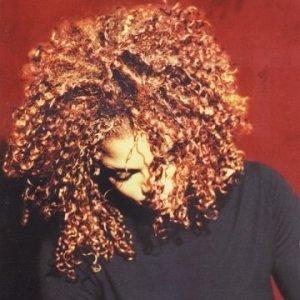 Janet Jackson - The Velvet Rope (CD)