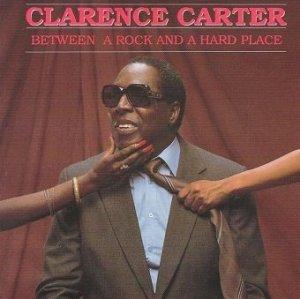Clarence Carter - Between A Rock And A Hard Place (LP)