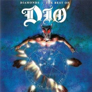 Dio - Diamonds - The Best Of Dio (CD)