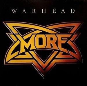 More - Warhead (LP)