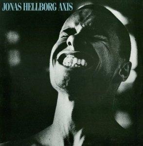 Jonas Hellborg - Axis (LP)