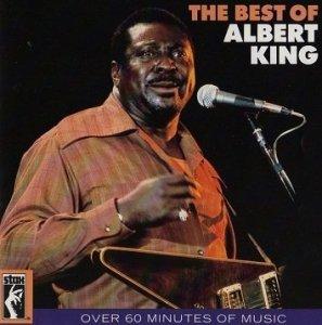 Albert King - The Best Of Albert King (CD)
