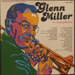 Glenn Miller - The Swinging Big Bands (3LP)