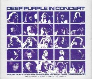 Deep Purple - In Concert (2CD)