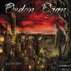 Orden Ogan - Easton Hope (CD)