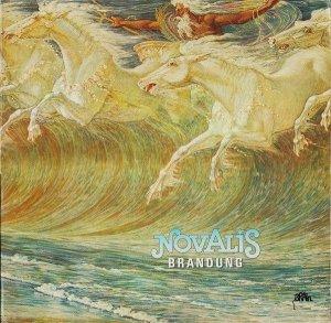 Novalis - Brandung (LP)