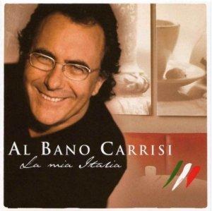 Al Bano Carrisi - La Mia Italia (CD)
