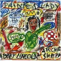 Abbey Lincoln / Archie Shepp - Painted Lady (CD)