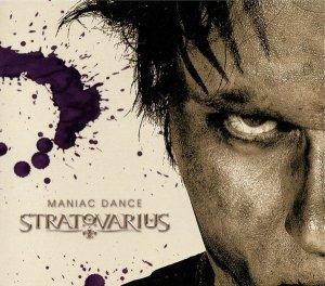 Stratovarius - Maniac Dance (Maxi-CD)