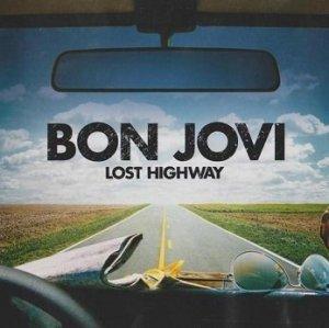 Bon Jovi - Lost Highway (CD)