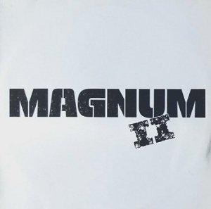 Magnum - Magnum II (LP)