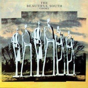 The Beautiful South - Choke (CD)