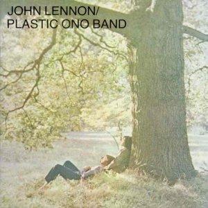 John Lennon / Plastic Ono Band - John Lennon / Plastic Ono Band (CD)