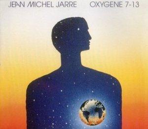 Jean Michel Jarre - Oxygène 7-13 (CD)