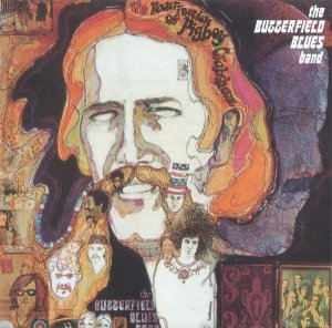 The Butterfield Blues Band - The Resurrection Of Pigboy Crabshaw (CD)