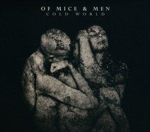 Of Mice & Men - Cold World (CD)