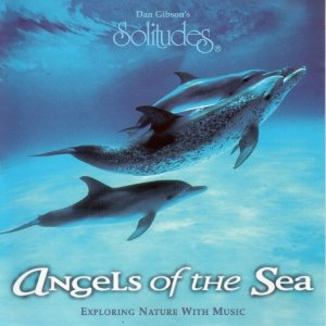 John Herberman, Dan Gibson - Angels Of The Sea (CD)