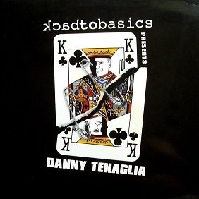 Danny Tenaglia - BackToBasics Presents Danny Tenaglia (2CD)