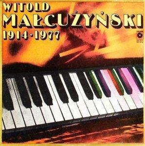 Fryderyk Chopin, Witold Małcużyński - 1914-1977 (2LP)