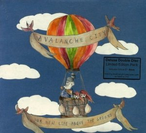 Avalanche City - Our New Life Above The Ground (2CD)