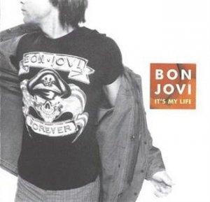 Bon Jovi - It's My Life (Maxi-CD)