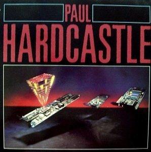 Paul Hardcastle - Paul Hardcastle (LP)