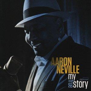 Aaron Neville - My True Story (CD)