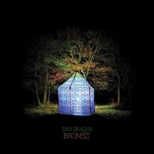 Dan Deacon - Bromst (CD)