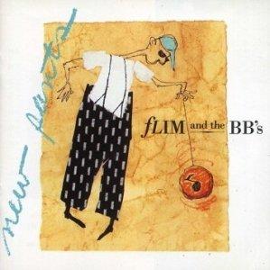 Flim & The BB's - New Pants (CD)