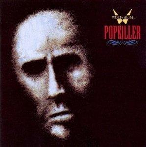 Wolfsheim - Popkiller (CD)